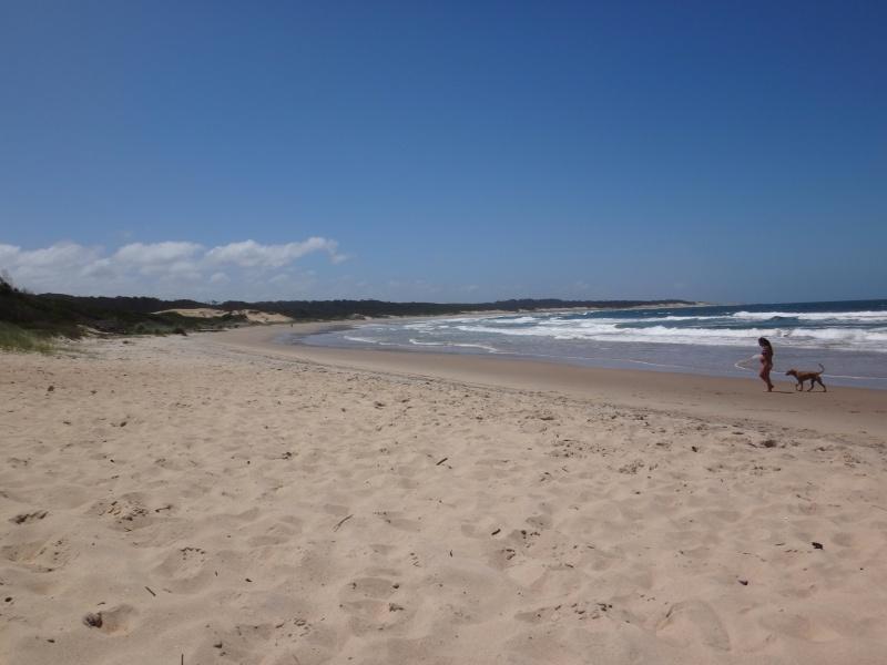 Our Playa Grande