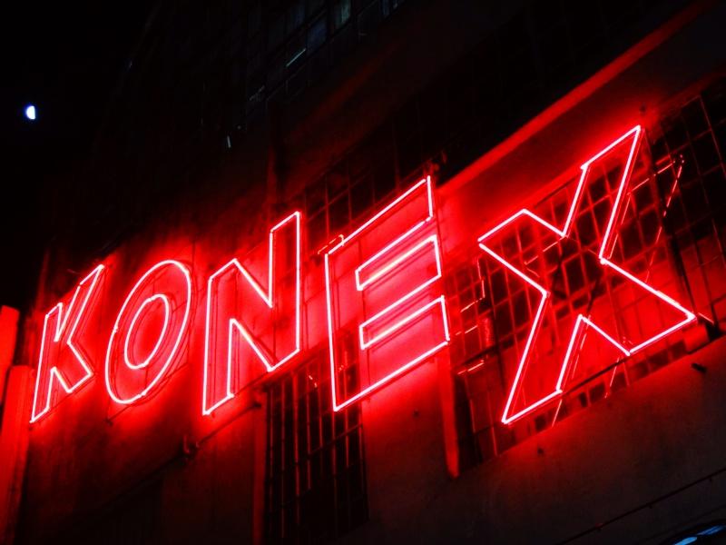 Red Konex