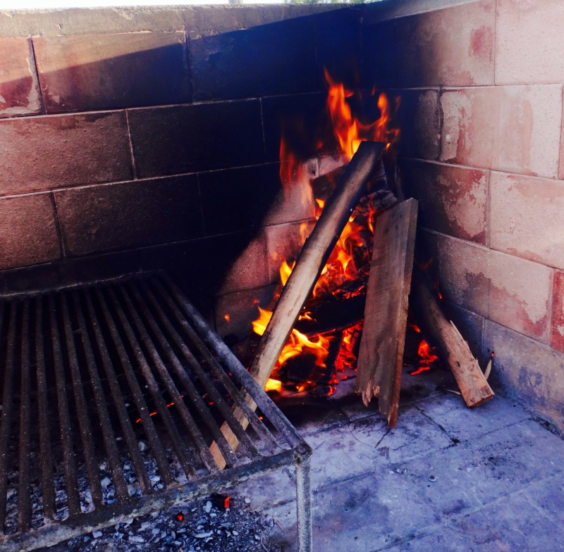Asado; An Art not a Science?