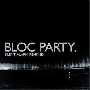 Click Image to Hear - Silent Alarm Remixed
