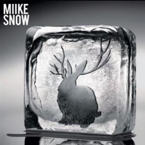 Click image to hear Animal by Miike Snow